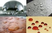 Гидрофобизирующая жидкость