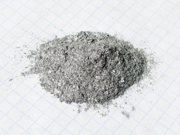Краска серебрянка