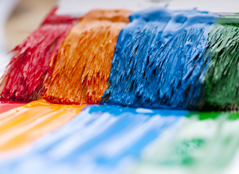 Характеристики водоэмульсионной краски