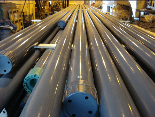 Защита трубопроводов от коррозии