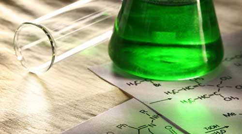 Учебник по Зеленой химии