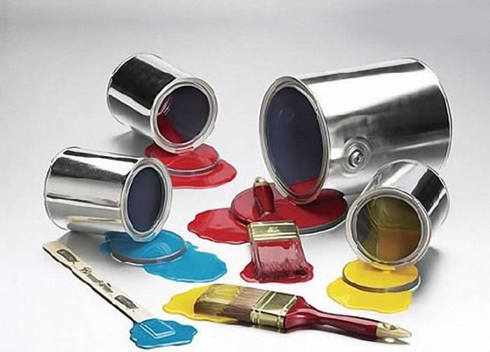 Жидкое стекло для красок