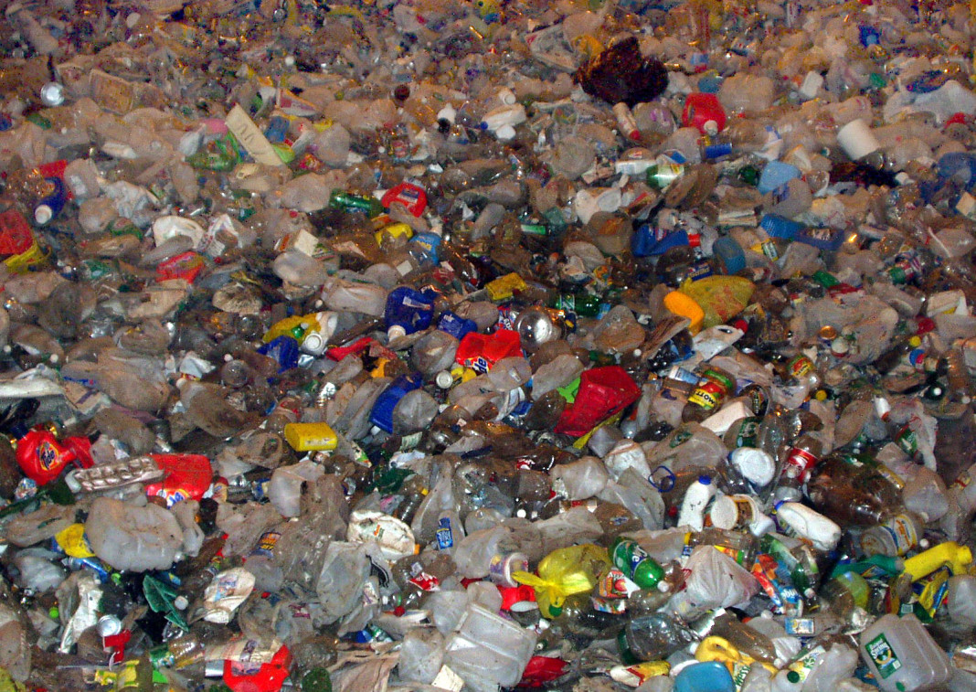 В Нальчике станет чище: КБР получит деньги на утилизацию отходов