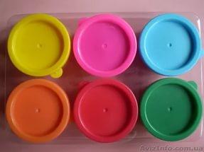 Как выбрать пальчиковые краски