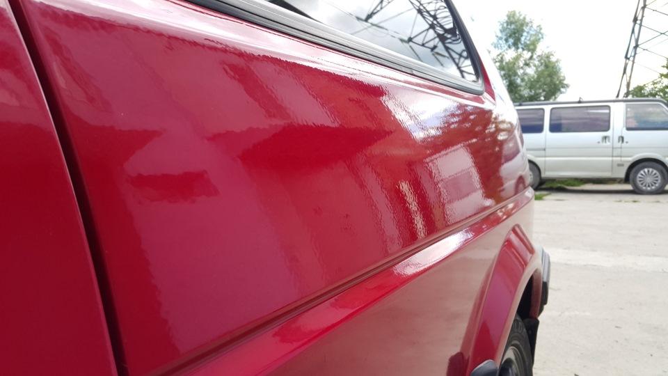 Как сделать шагрень при покраске авто
