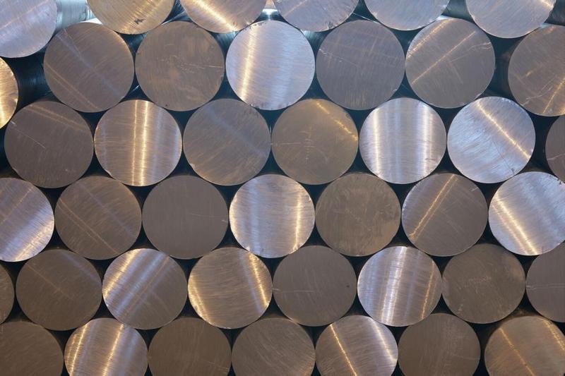 Анодирование стали