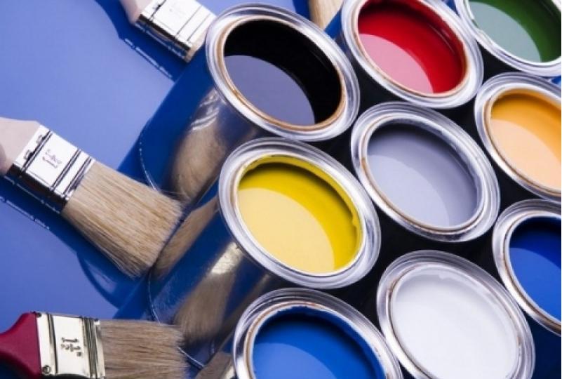 Компании по продаже полиуретановой краски в Китае