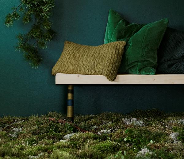 «Tikkurila» выбрала цвет 2016 года