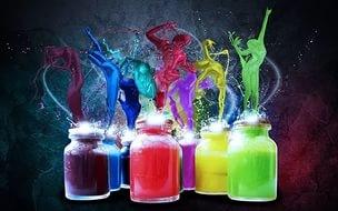 «PPG» представляет водно-дисперсионные акриловые краски для жилищного и коммерческого применения
