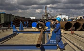 Применение АКЗ-покрытий «Урестэк» получило одобрение «Газпрома»