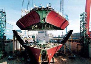 Производители промышленных покрытий решили поддержать отечественное судостроение