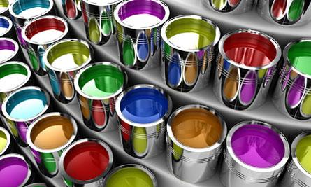 Дешевая или дорогая краска
