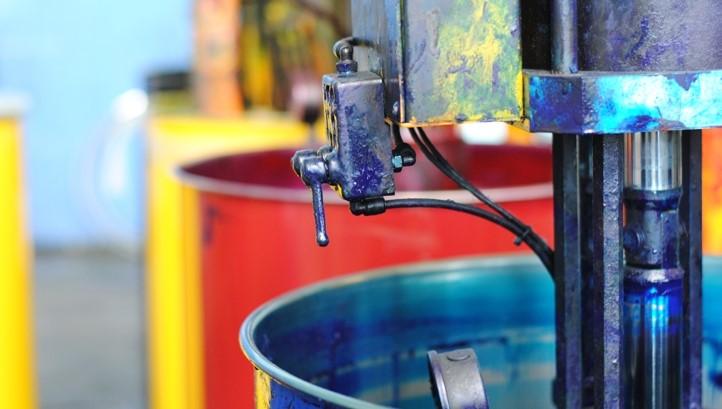 Мог ли Дефра нарисовать картину круговой экономики для лакокрасочной промышленности?
