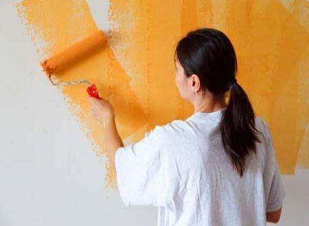 Сколько краски вам нужно для проекта?