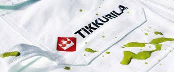 Руководство Tikkurila продало украинский завод и белорусский комбинат эстонцам
