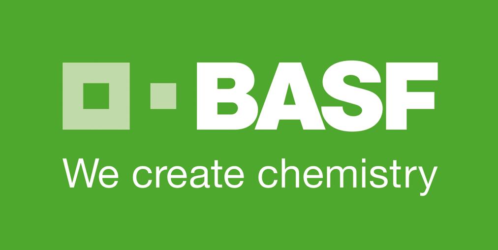 Компания BASF вывела на рынок новые пигменты