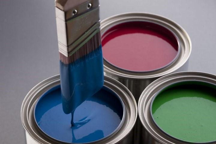 Новые матовые порошковые краски на основе акриловых смол и нанодобавок