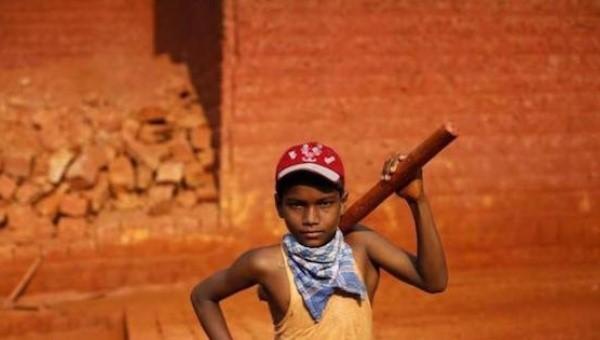 Поставщик краски BMW и Volkswagen связан с детским трудом