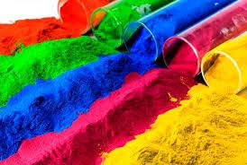 Растет спрос на порошковые краски в нашей стране