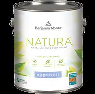 Краска Natura® от Benjamin Moore – идеальное решение для тех, кто страдает астмой и аллергией