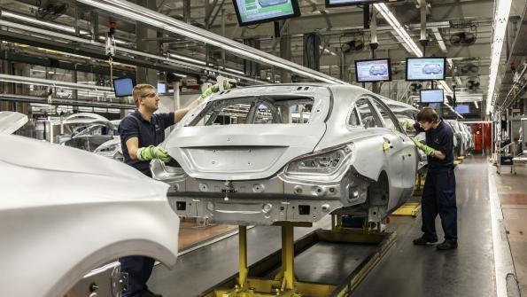 Немецкие люксовые бренды, инвестирующие в Восточную Европу