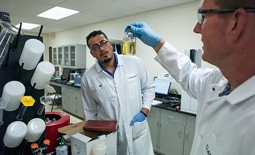Clariant расширяет портфель нефтехимикатов