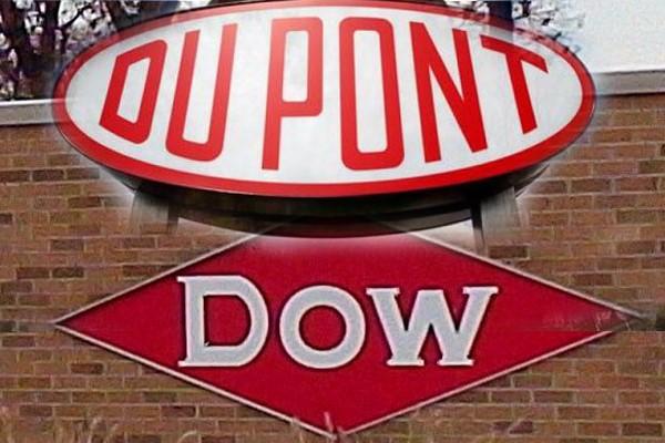 Сделка по слиянию Dow и DuPont натолкнулась на неожиданное препятствие со стороны регулятора