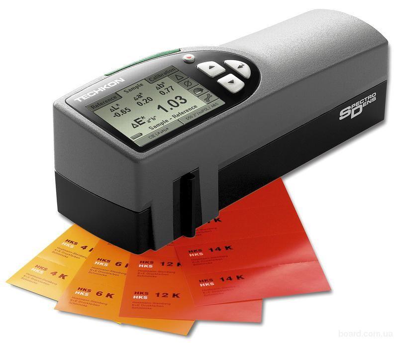 Спектрофотометр - принцип работы