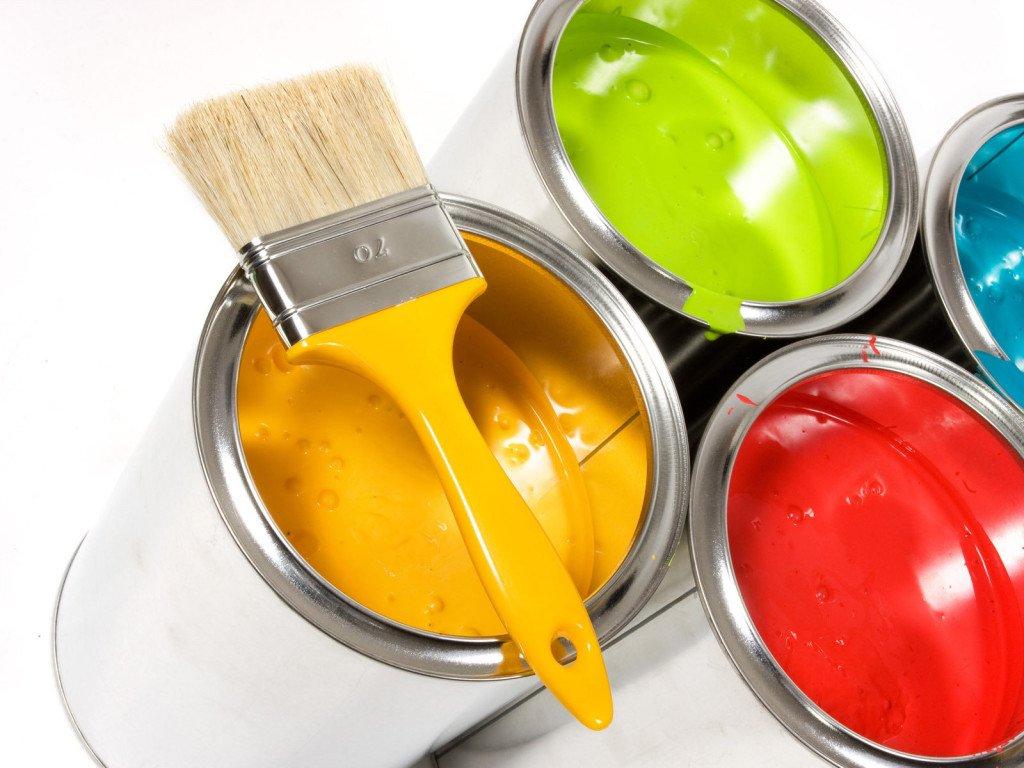 Вспучивающиеся краски