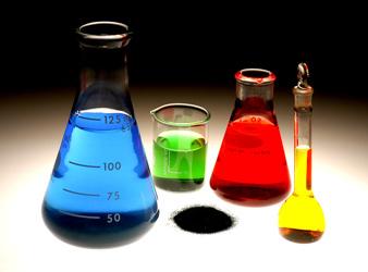 За первые шесть месяцев российские химические производства выпустили товаров на 1 трлн рублей