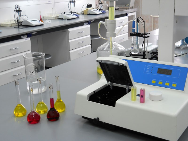 Спектрофотометрический метод