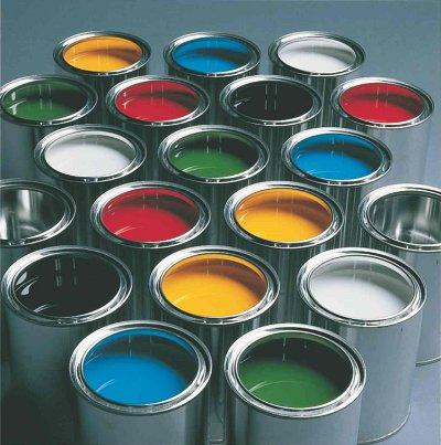 Доля красок и покрытий, содержащих эмульсионные полимеры, будет расти на 5.4% ежегодно до 2020 года