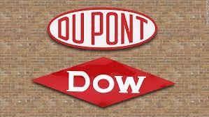 Объединение компаний DuPont и Dow Chemical пришлось отложить