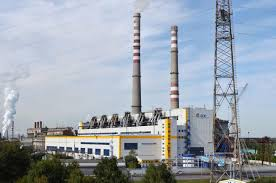 Специалисты Кемеровской ГРЭС начали ремонт трубы