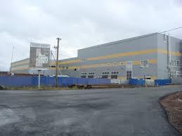 Jotun открывает первый завод на территории России