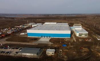 Предприятие PPG Industries ввело в эксплуатацию новый завод по изготовлению жидких лаков