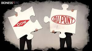 Члены антимонопольного комитета США одобрили консолидацию компаний Dow и DuPont