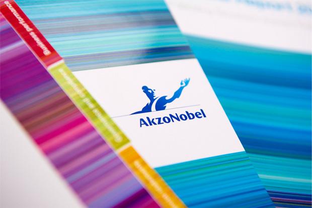 Корпорация AkzoNobel приобрела две компании