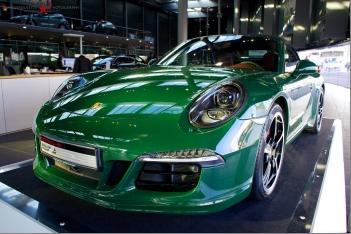 Специалисты Axalta провели анализ потребительских предпочтений при выборе автомобильных ЛКМ