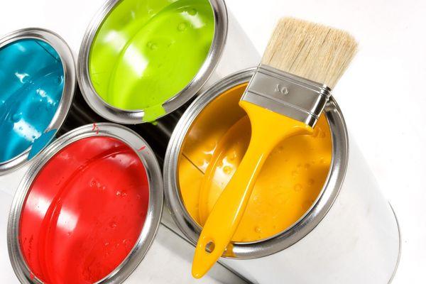 Рынок современных лакокрасочных материалов