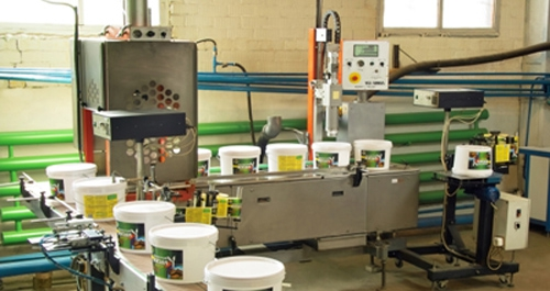 В Шанхае открыт новый завод по производству клеев