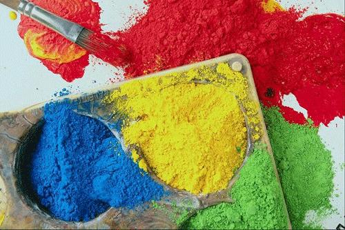 Определение лакокрасочных материалов
