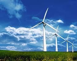 Покрытия AkzoNobel будут защищать ветроэлектростанцию