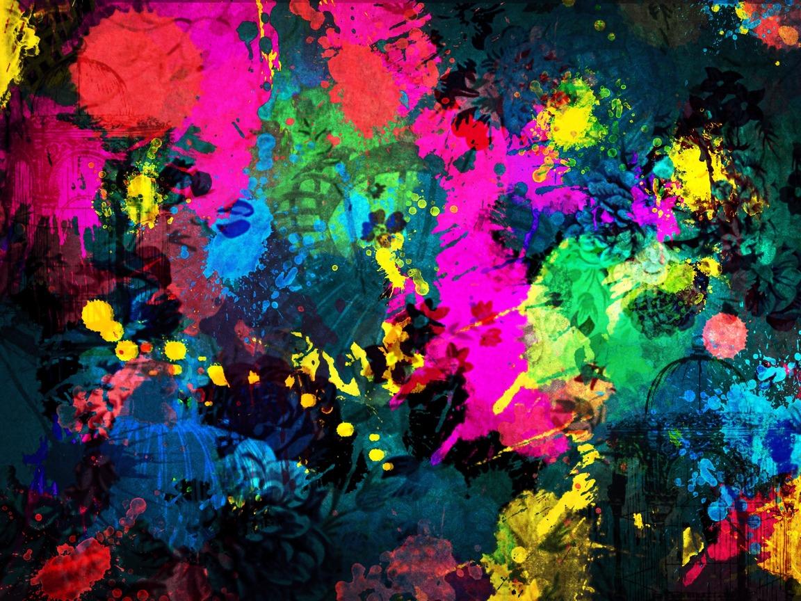 Виды водно-дисперсионных красок