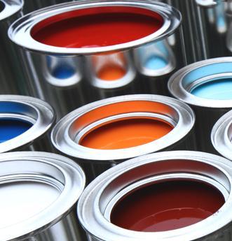 Многофункциональный лакокрасочный материал представлен европейскими учеными