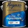 Австралийский производитель Haymes выпустил краску и побелку для интерьера Haymes Interior Expressions с нулевым содержанием ЛОС