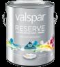 Бренд Valspar® представил краску и покрытие Reserve™ на основе инновационной технологии HydroChroma™