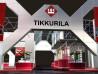 Прибыль компании Tikkurila в 2013 году составила € 653 млн