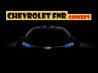 Новейшая краска от компании BASF специально для последнего концепт-кара Chevrolet