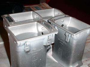 Характеристики серебрянки